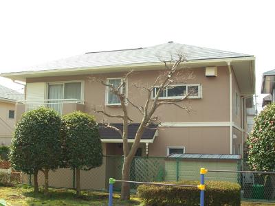 外壁塗装工事 千葉県 柏市 塗り替え 住宅