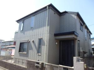 外壁・屋根 塗り替え工事 千葉県船橋市NA様邸