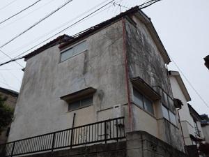 外壁・屋根 塗替え工事 千葉県船橋市YA邸