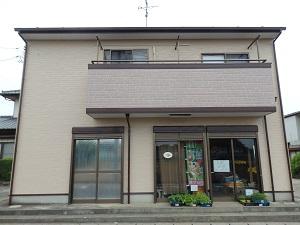 外壁・屋根 塗替え工事 千葉県船橋市HA様邸